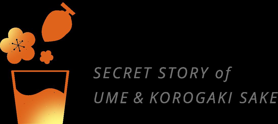 SECRET STORY of KOROGAKI SAKE